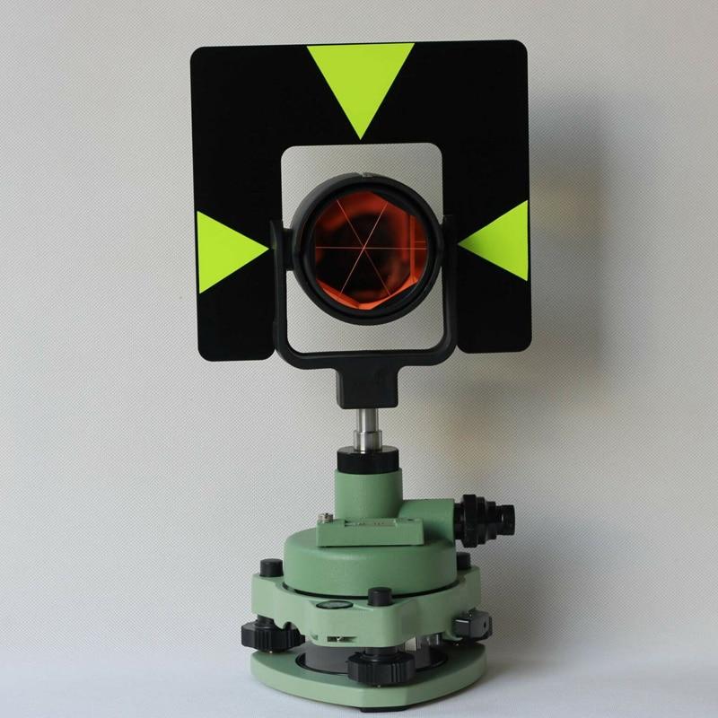 Új zöld egyprizmás Tribrach SET rendszer a teljes - Mérőműszerek - Fénykép 2