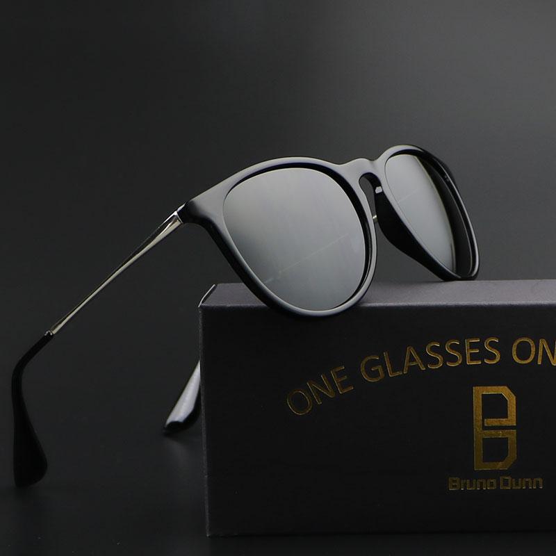 Women Sunglasses 2017 Titanium Sun Glasses Female Vintage Polarized Brand Designer Oculos De Sol Feminino polarizado