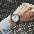 Британский стиль Мраморные Часы 2016 Горячие Моды Мраморность Полосы Творческий Кварцевые Часы Мужчины Женщины Наручные Часы Из Натуральной Кожи Часы
