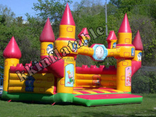 Inflatable font b Bouncer b font Inflatable House Inflatable Combo Games