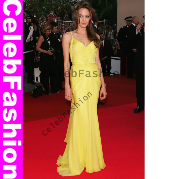 Online Buy Wholesale angelina dresses from China angelina ...