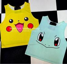 womens Squirtle Pikachu AA