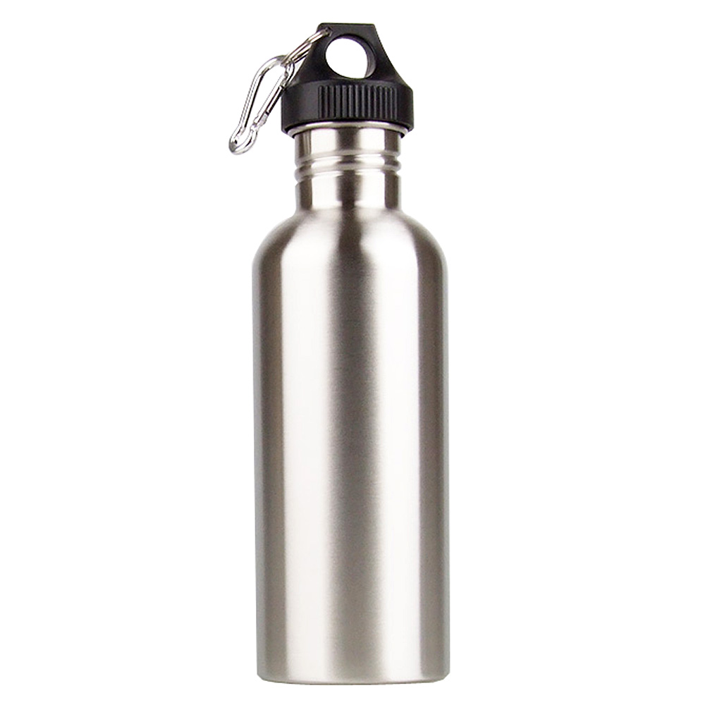 wholesale new water bottles 1000ml stainless steel bottle wide mouth