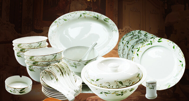 kupper bone china tableware rustic dinnerware set 48 pieces a stes & kupper bone china tableware rustic dinnerware set 48 pieces a stes ...