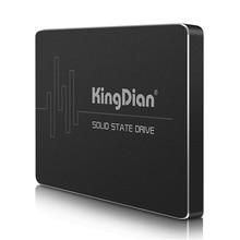 KingDian S200 SSD твердотельный накопитель 2,5 дюймов SATA3 жесткий диск для ноутбука Desktop