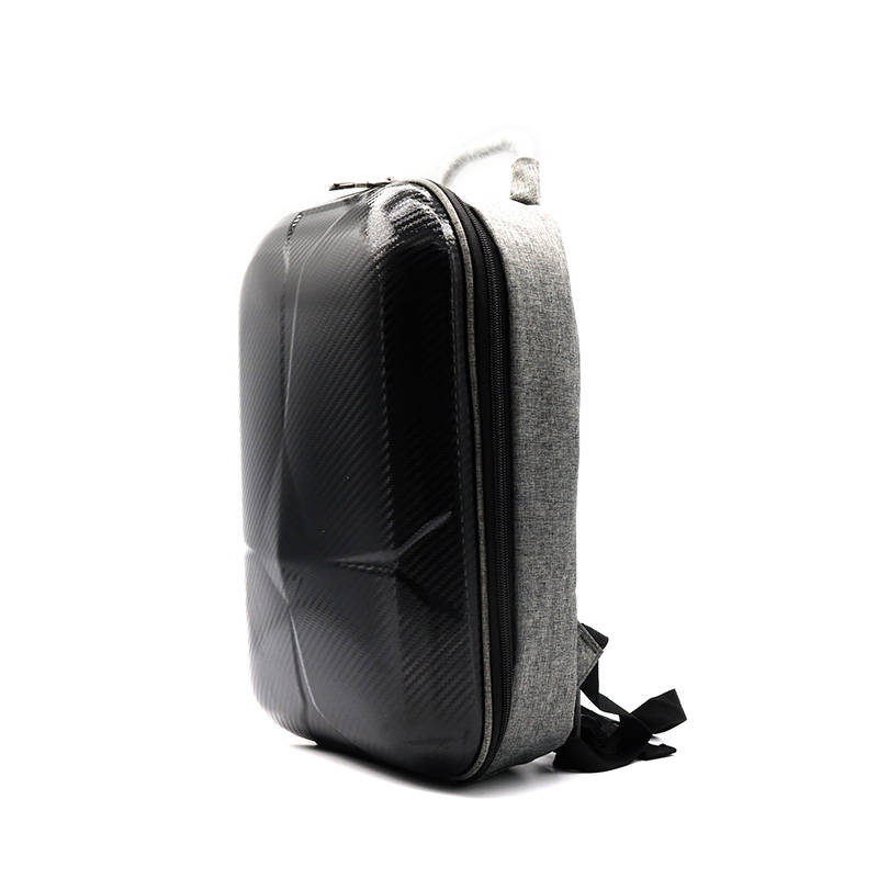 Hard Shell Carrying Backpack bag Case Waterproof Anti-Shock For DJI Mavic Pro Futural MAY2 Digital