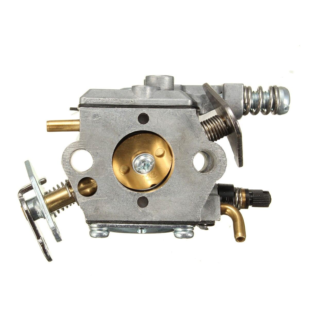 Tondeuse Carburateur pour Poulan Tronçonneuse 1950 2050 2150 2375 Walbro WT 89 891 Zama 530069703 530035343 530071620 545006058