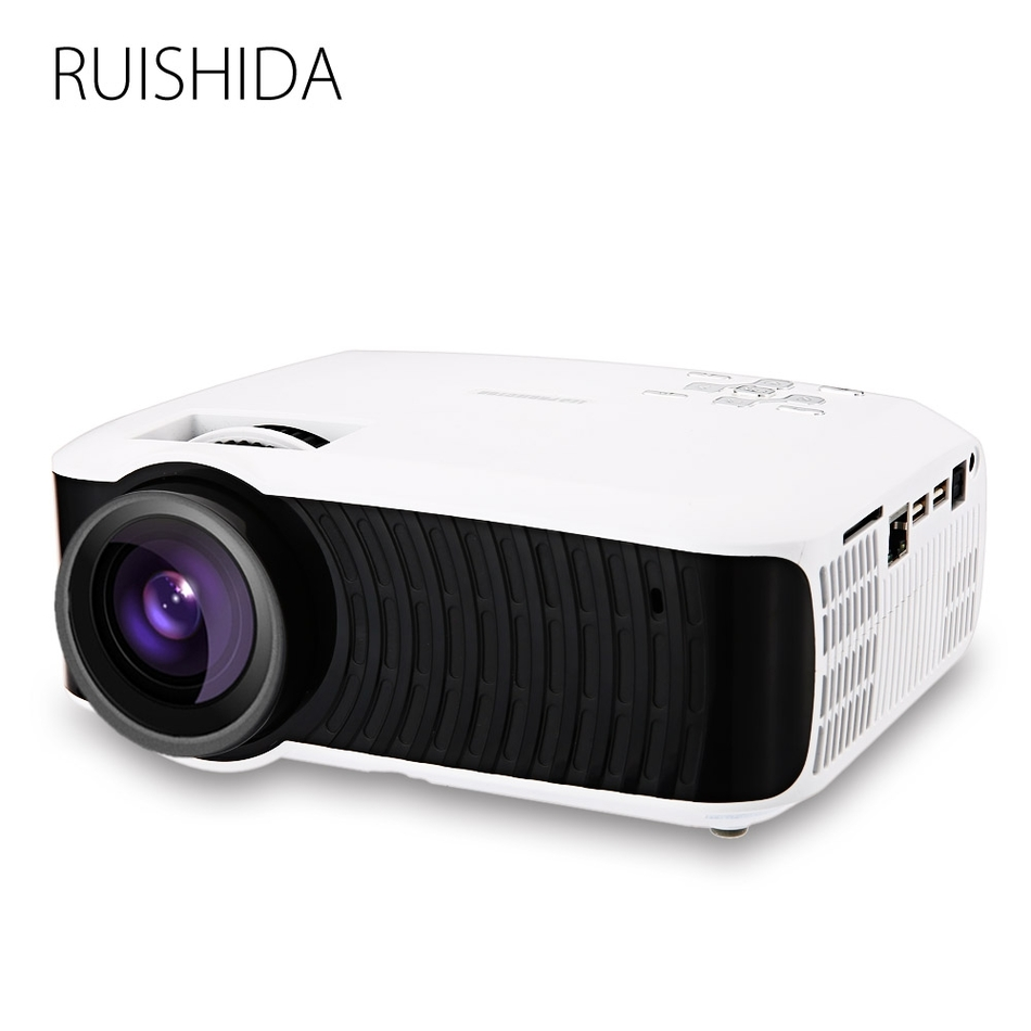 projetor ruishida