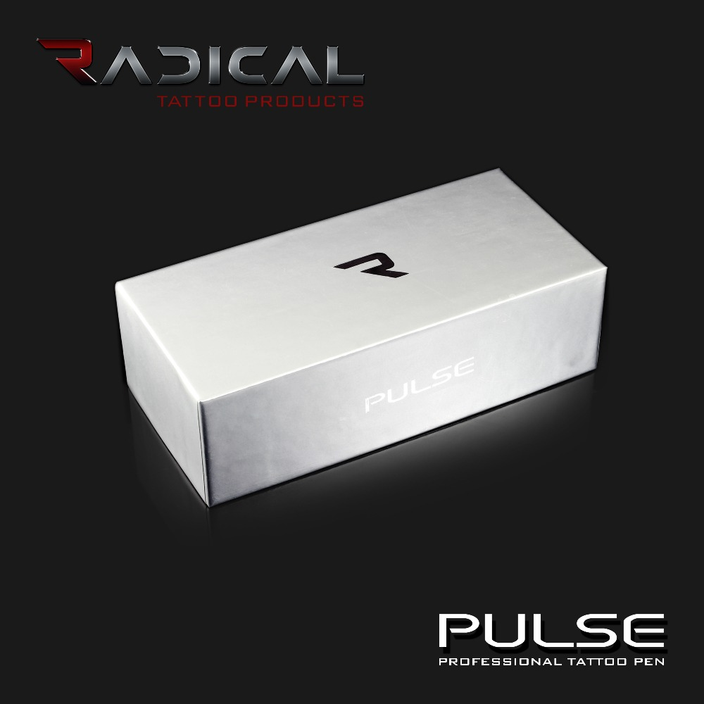 pulse pen