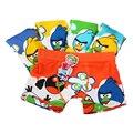 3 pcs/lot Boy Underwear Children's Cartoon Boxer Underwears Cotton Boy Panties Kids Short Briefs BU087 Children Boxer Panties