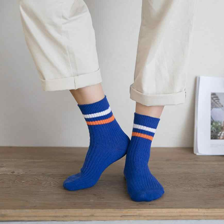 Muhteşem Yeni Kadın Çorap Kış sıcak Bacak Isıtıcıları Örgü Örme Tığ Çorap Rahat Elastik Çorap Yumuşak Soxs Meias Hocok