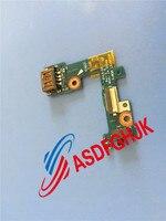 Original Stock For DELL FOR LATITUDE E5440 USB WIFI SWITCH BOARD LS 9833P 0PP2TH CN 0PP2TH