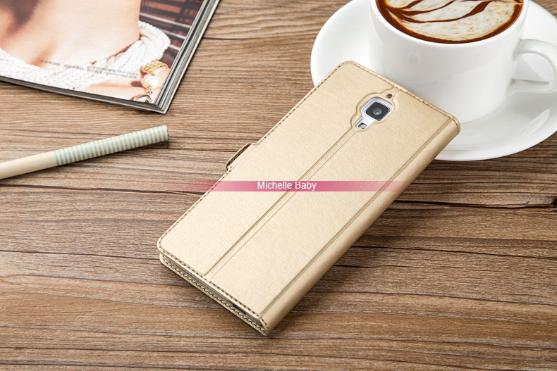 Xiaomi Mi4 wallet Flip case (12)