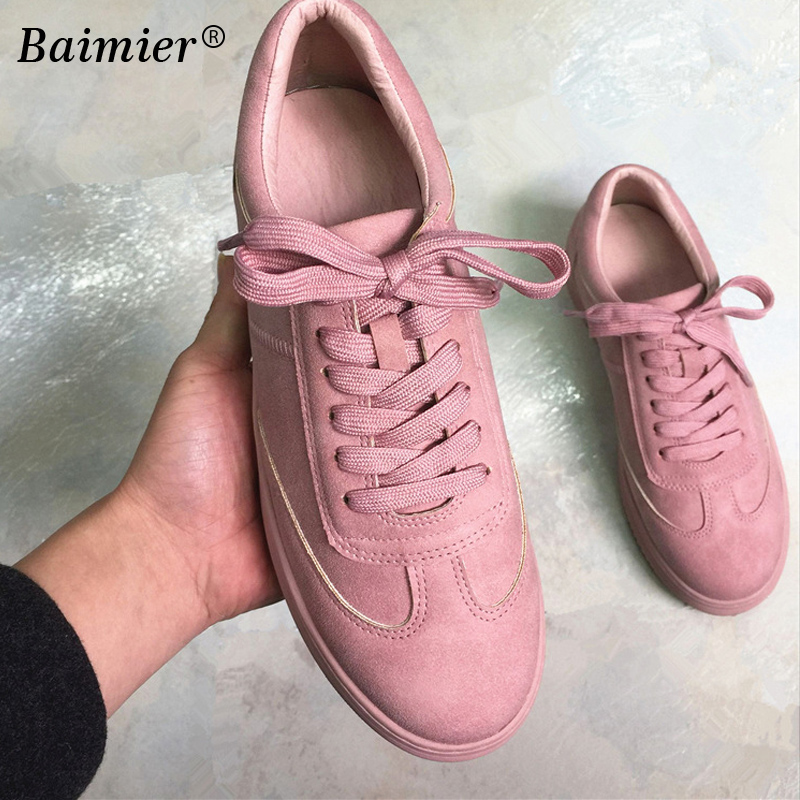 2017 Women White Shoes Autumn Spring Soft Comfortable Casual Shoes Flats Platform Sneakers Real Leather Shoes Sapato Feminino for sale 8 colors high top jazz dancing cancas shoes dance shoes oxford lace up jazz sneaker canvas jazz ankle boots 5141