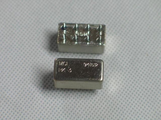 RK-3 Original Microwave Frequency Multiplier (metal Package)