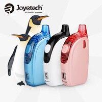 Joyetech Atopack Penguin SE Starter Kit 2000mAh Battery 2ml 8 8ml Refillable Cartridge Atomizer Tank 50W