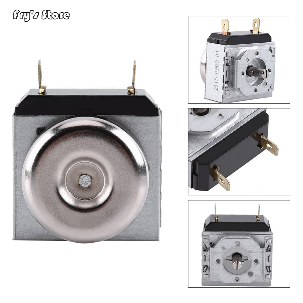 DKJ/1-60 Minutes Electric Pressure Cooker Timer Switch Microwave Oven Mechanical Rice Cooker Timer Switch Professional Wholesale