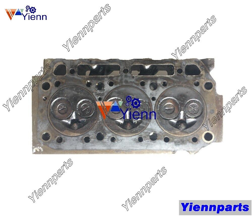 Yanmar Engine 3t72ha - checked file | Juxs