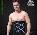 Zerobodys мужская shaper для похудения белье Ge Ti Ag мужчины живота формирователь талии живота для похудения корсет одежда похудел