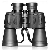 Suncore 20X50 Powerful Zoom Binoculars Telescope for Hunting Professional High Quality No Infrared Military Binoculars