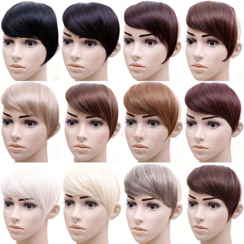 jeedou Συνθετικά Μαλλιά Μαλλιών 30g Μαύρο - Συνθετικά μαλλιά - Φωτογραφία 6