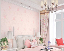 beibehang papel de parede Classic Stereo Pastoral Nonwovens 3d Wallpaper Living Room Sofas Bedroom Television Background Walls beibehang american village retro pastoral nonwovens 3d wallpaper bedroom background walls morning glory walls papel de parede