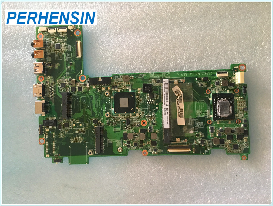 Genuine FOR Toshiba FOR Portege M930 Laptop Motherboard DA0KZ1MB8G0 A000101850 i3-2330M SR04L 100% WORK PERFECTLY seanuo 2018 genuine 100