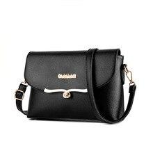 Casual Kleine Taschen Candy Farbe Handtaschen Neue Mode Kupplungen Dame-parteihandtasche Frauen Crossbody Schulter Messenger Bags