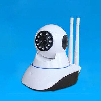 SACAM 2MP 1080P IP Camera Full HD P2P WiFi Wireless Pan Tilt Onvif Home Security Network Web Cam Night Vision 2-way Audio Remote 3