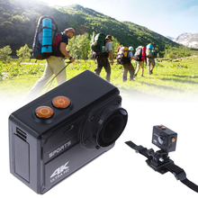 2 Inch Screen 1080P/60FPS Ultra HD Climbing Camera Waterproof Action Wi-Fi Wireless APP Operating 4K/30FPS 720P/120FPS Camera