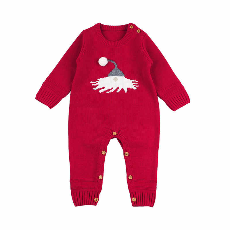 67ecc8bdbd26 Detail Feedback Questions about Cute Winter Xmas Baby Knitted ...