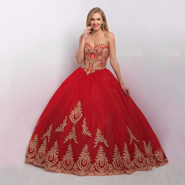 Red Masquerade Ball Gowns Plus Sizes | Best Dresses 2019