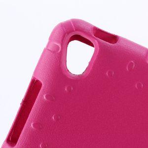 Image 5 - Чехол Kides для планшета Huawei MediaPad T3 диагональю 8,0 дюйма, ручной ударопрочный чехол из ЭВА с полной ручкой для телефона