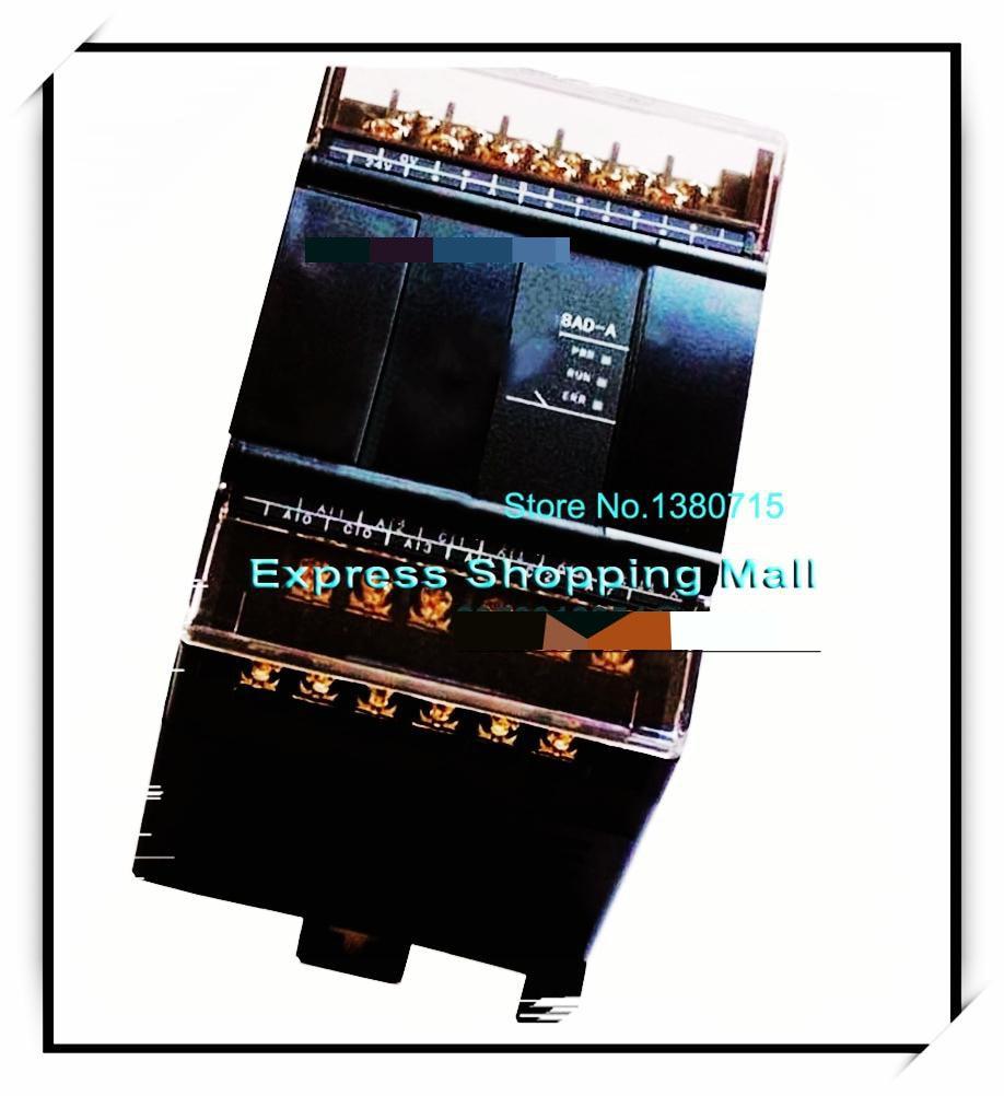 все цены на 4 channels analog input MA-4DA PLC DC24V new онлайн