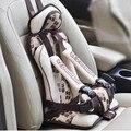 Asiento de bebé para Auto, Niño Booster Car Safety Portátil, Niños Diseño de La Ergonomía, de Excelente Calidad, Coche asientos para Niños
