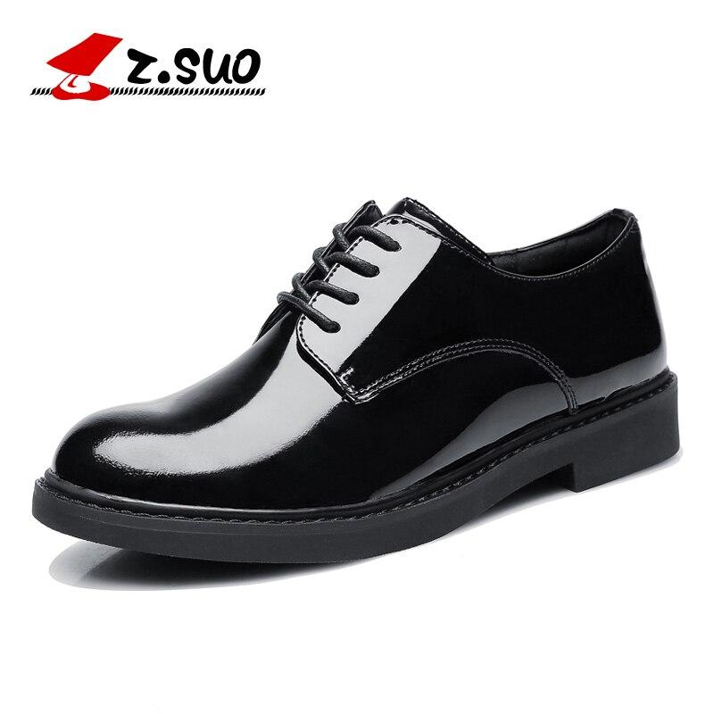 Mujer Rétro Black La Chaussures Plat white En Zapatos Mode À Z Printemps Zs18009n Cuir Femmes Dames Chaussures Suo Femmes De Véritable qOIITY1H