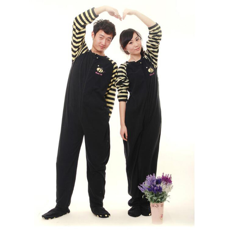 Online Get Cheap Footed Pajamas Mens -Aliexpress.com | Alibaba Group