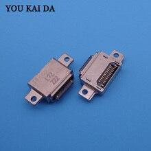50pcs/lot USB Dock Connector Charging Port For Samsung Galaxy S9 G960/S9+ S9 Plus G965/S8 G950/S8 Plus SM G955