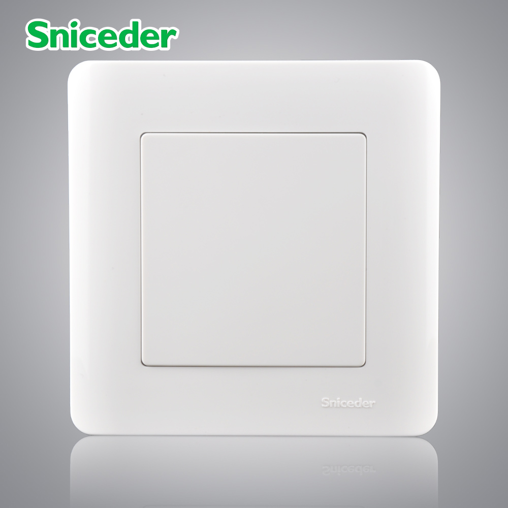 Blank Switch Plate Impressive Scinder James White Wall Switch Panel Blank Cover Plate Lower 2018