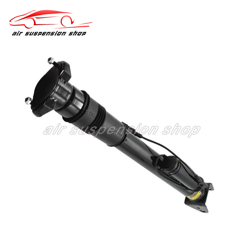 High Quality Air Suspension Spring Shock Absorber Rear for Mercedes ML W164 with ADS 1643202031 1643200731