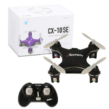 Quadcopter Drone แกน 2.4