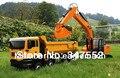 1/12 Escala RC Excavadora Hidráulica (1/12 Tierra Digger 4200XL Excavadora Hidráulica)