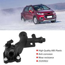 25193922 Car Engine Cooling Thermostat for Chevrolet Cruze 1.4L Engine 2011 2012 2013 2014 2015 2016 Car Thermostat Accessories