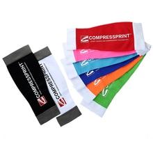 Компрессионные гетры для бега, гетры для голени, футбольный защитный щиток голени, гетры для велоспорта, футбольные гетры, баскетбольные наколенники