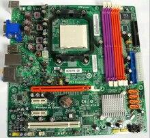 original motherboard for ACER MCP61PM-GM REV 2.2 mainboard DDR2 socket AM2 C61 Desktop motherboard Free shipping
