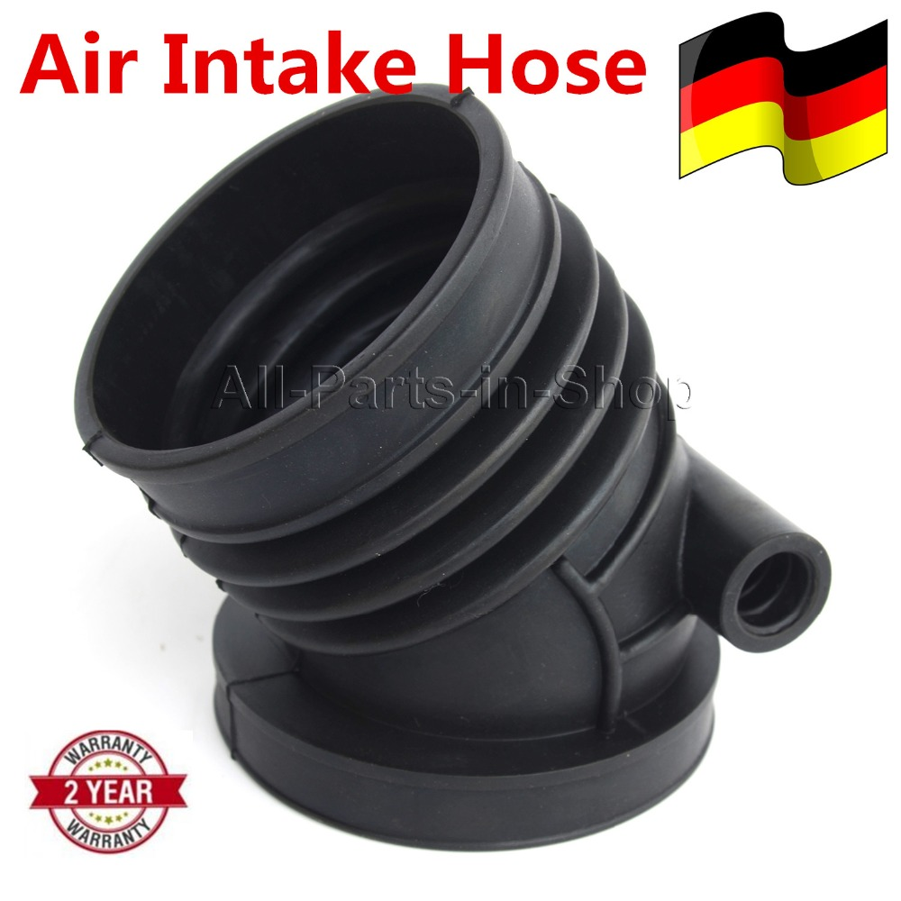 Brand New OE Engine Flow Meter Rubber Air Intake Boot/Tube Hose For BMW E36/Z3 13541740073 13 54 1 740 073