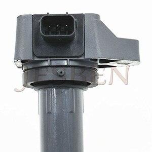 Image 3 - JESBEN 4PCS/LOT 30520 RNA A01 Ignition Coil For Honda CIVIC FA1 1.8L Accord 2.0L CITY CRV 2.0L 2007 2012