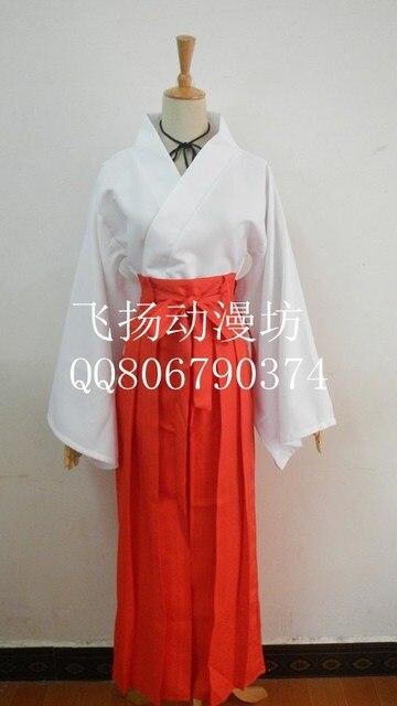 Штейнс ворота рука Urushibara косплей костюм