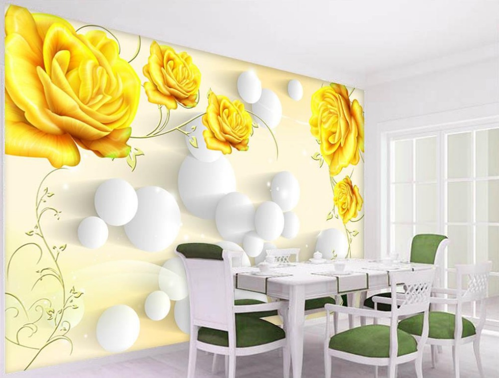 Contemporary Background Wall Decoration Adornment - Wall Art Design ...