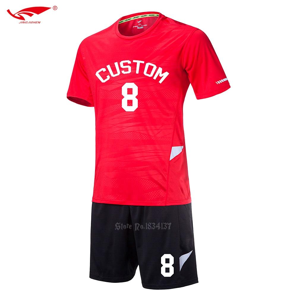 En kaliteli futbol formaları erkekler futbol setleri - Spor Giyim ve Aksesuar - Fotoğraf 2